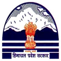 Himachal Pradesh shasan logo