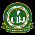 Cantonment Board Jabalpur