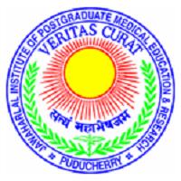 Jawaharlal Institute of Postgraduate Medical Education & Research (JIPMER), Puducherry