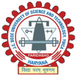 J. C. Bose University of Science and Technology (YMCA)
