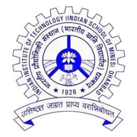 Indian School of Mines (ISM)