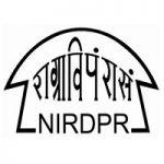 National Institute of Rural Development and Panchayati Raj (NIRDPR)