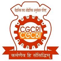 Central Glass & Ceramic Research Institute (CGCRI)